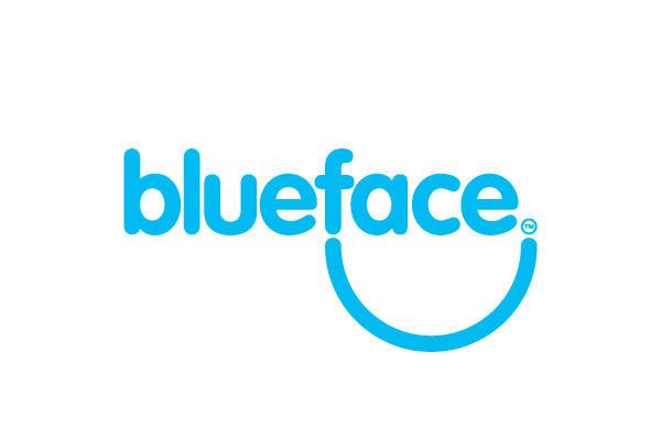 Blueface logo