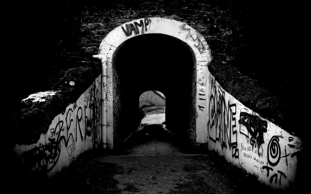 Balbriggan tunnel
