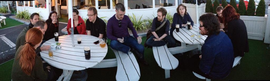 Galway geeks :)