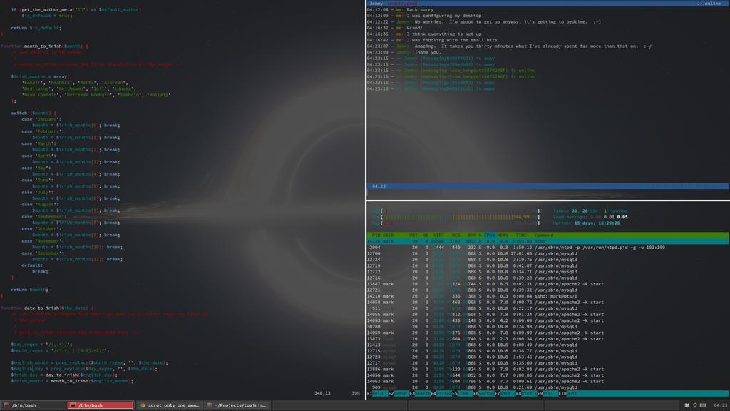 Openbox on Ubuntu