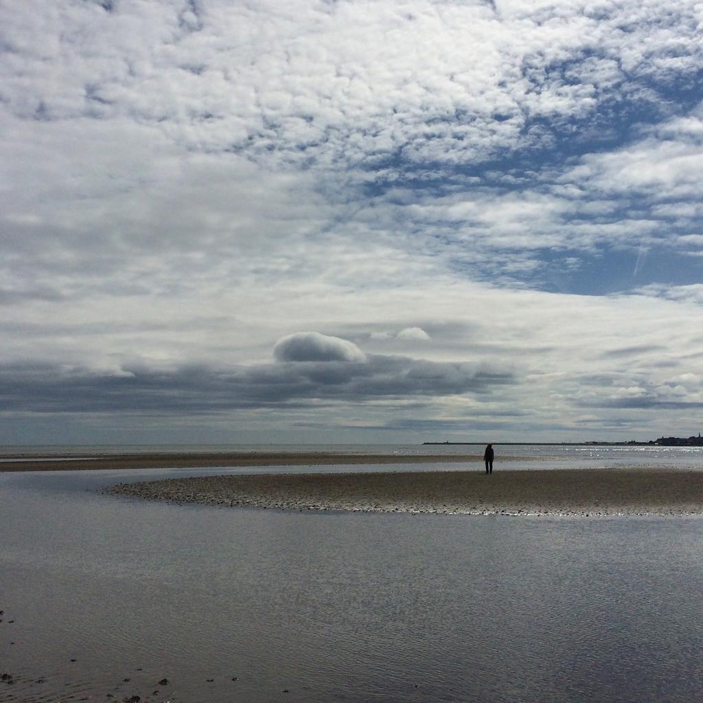 Eadaoin and Sandymount Strand
