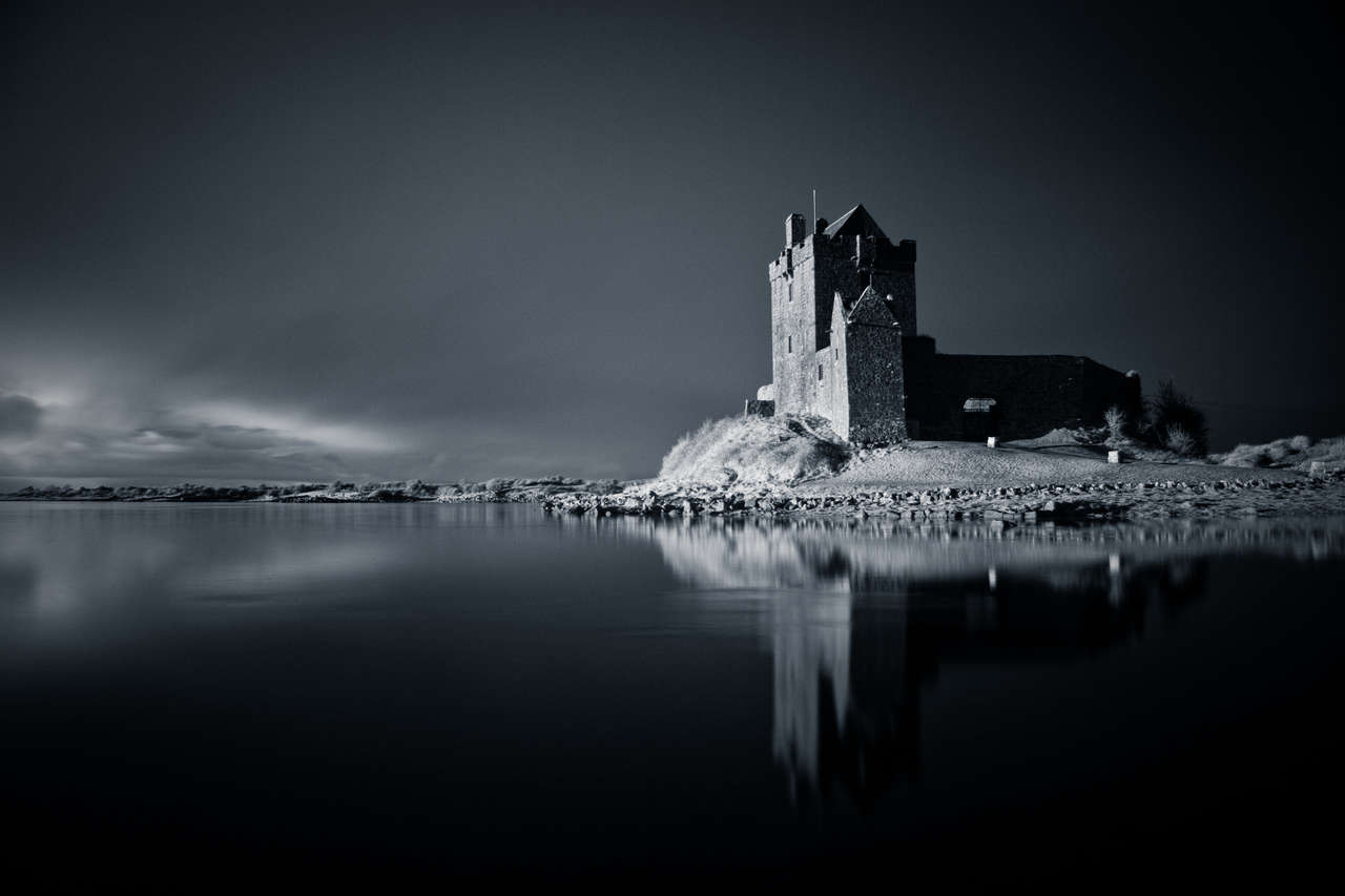 Dunguaire Castle, Co. Galway