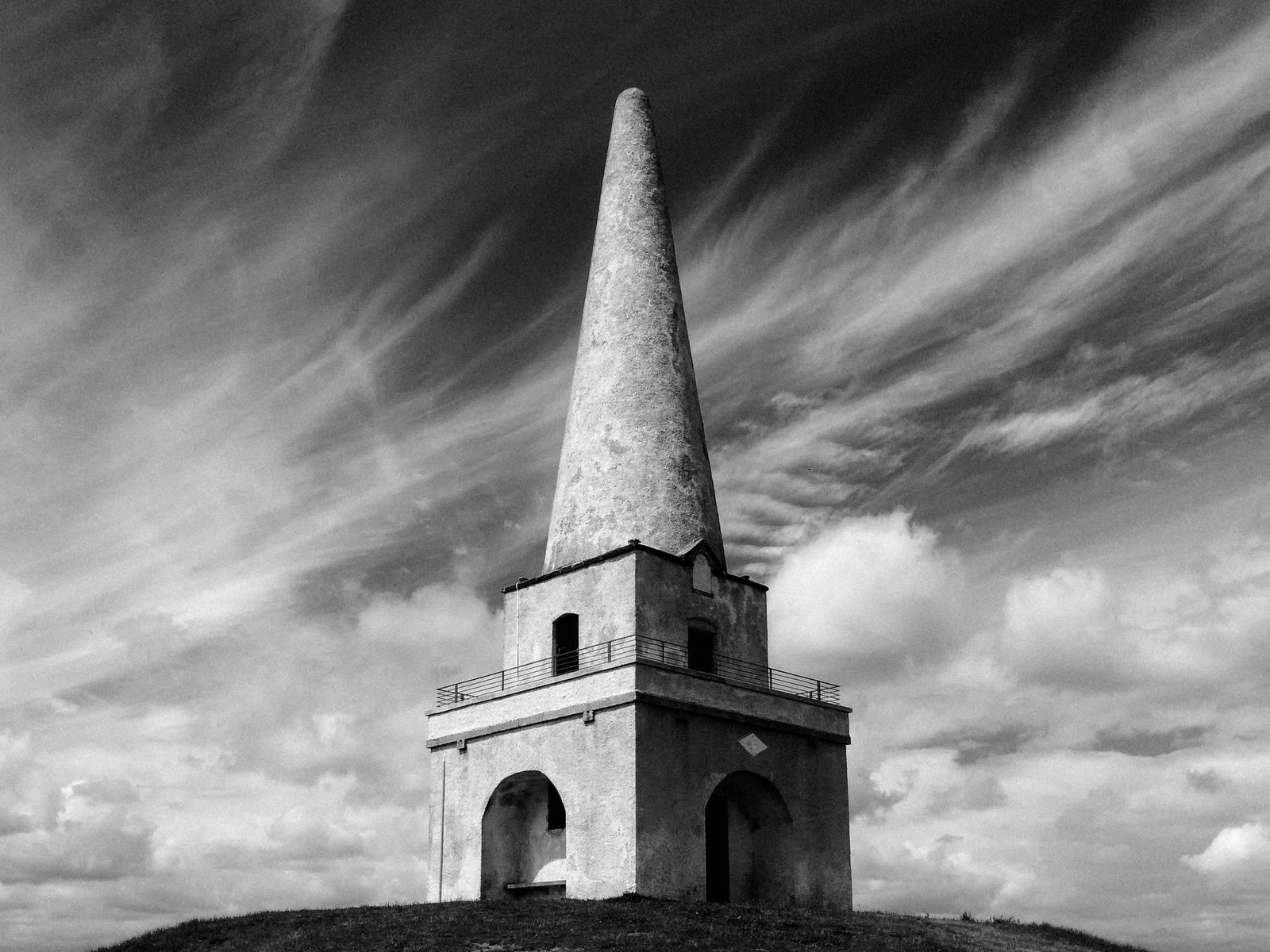 Killiney Hill obelisk