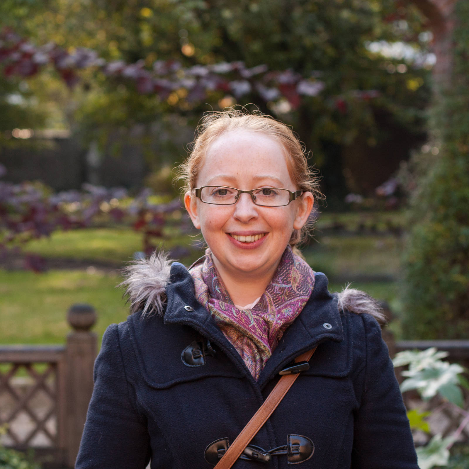 Eadaoin at Erasmus House, Brussels