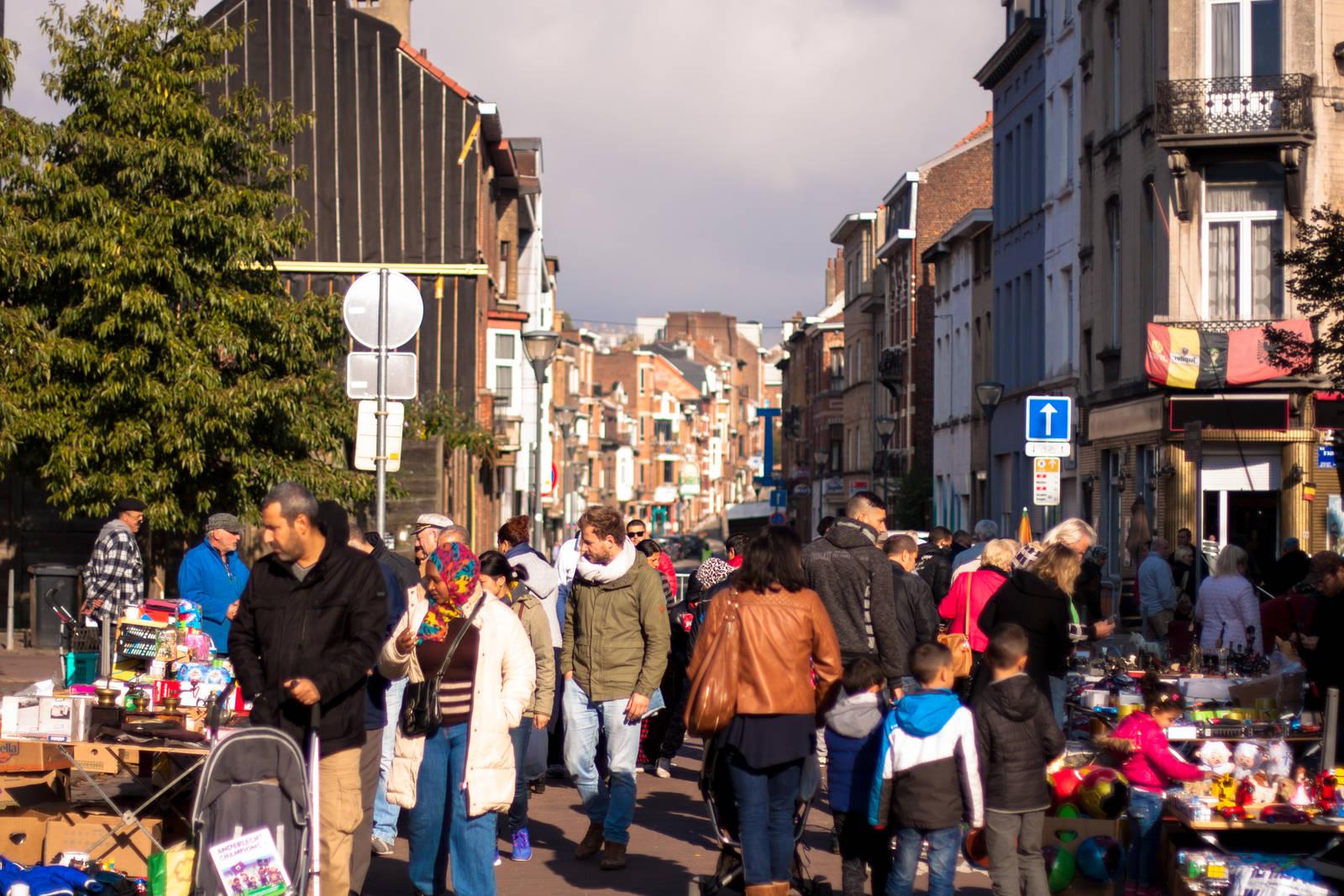 Rue de Formanoir
