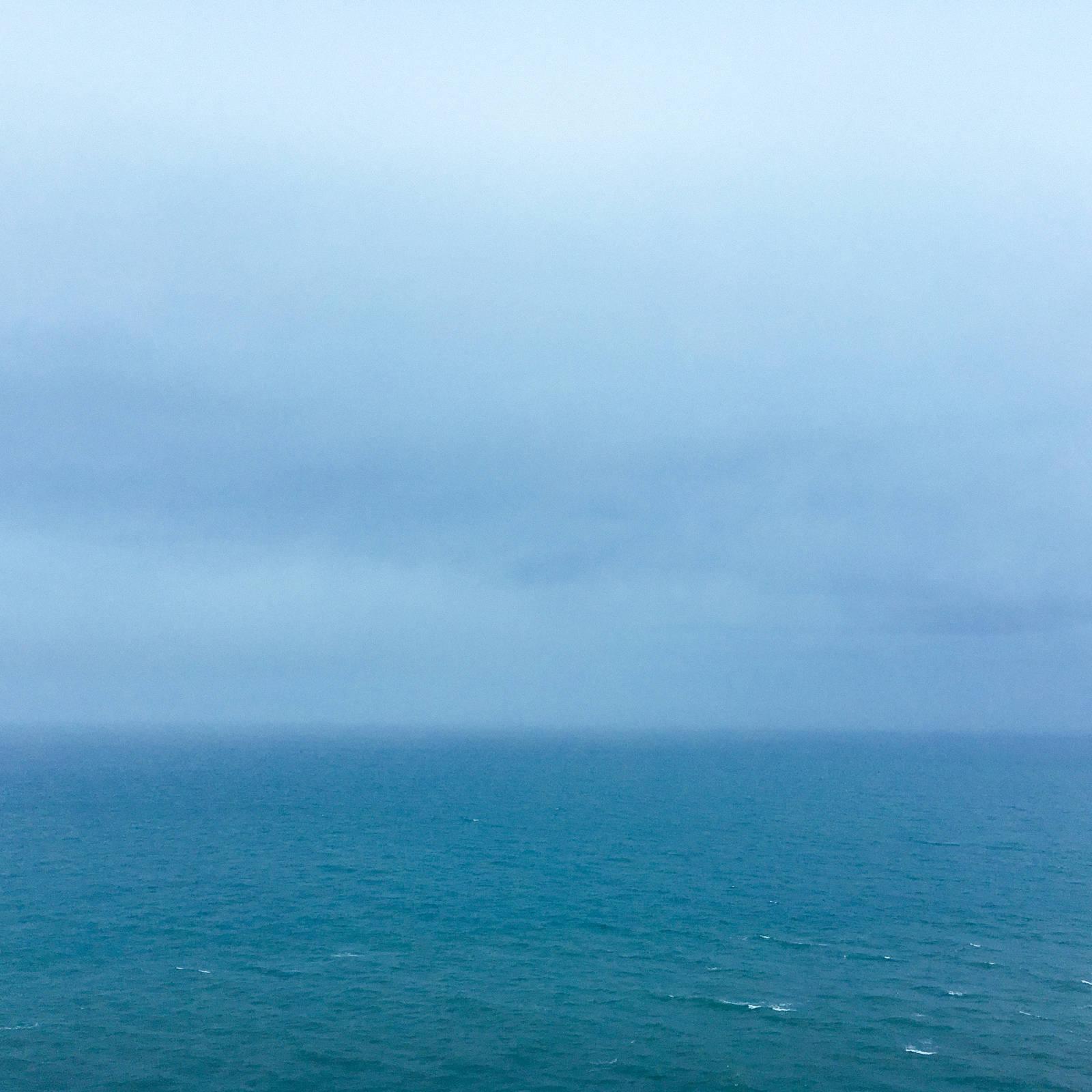 The Irish Sea