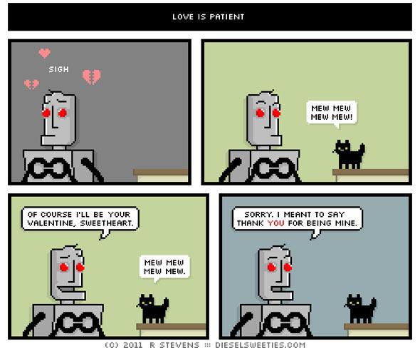 Kitty Cat Valentine