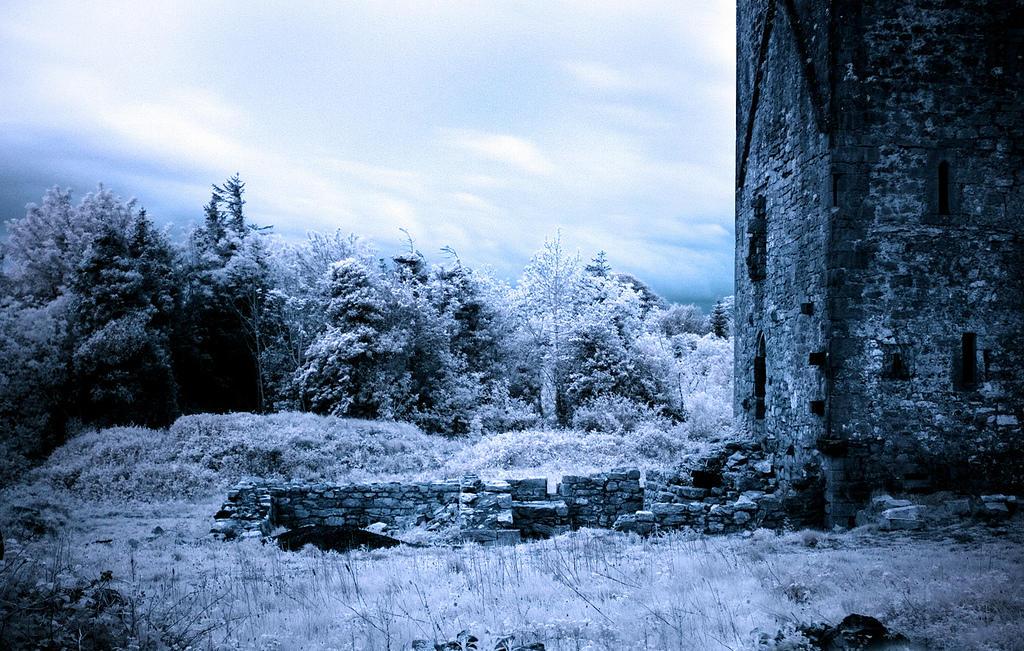 Merlin Castle
