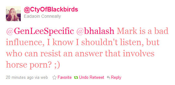 Tweet from @ctyofblackbirds
