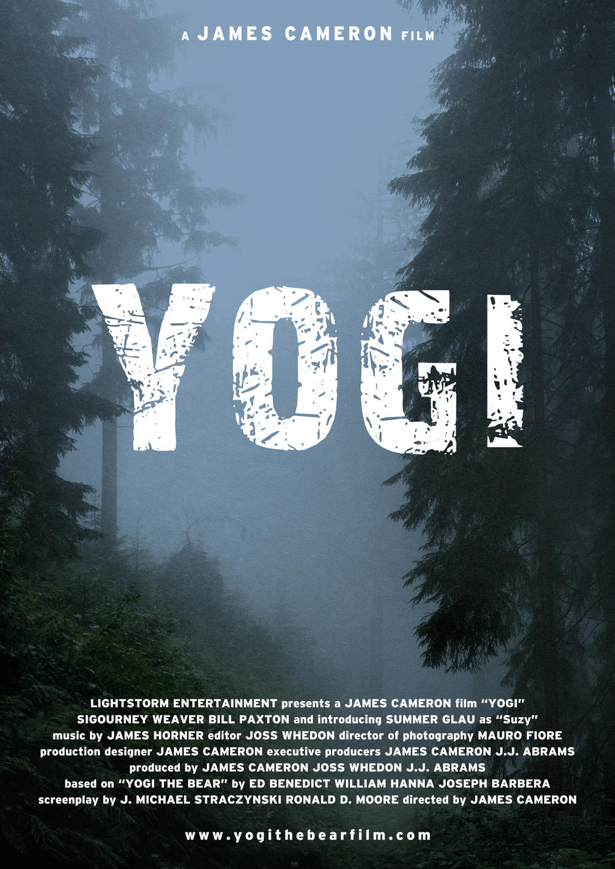 YOGI: The Bear