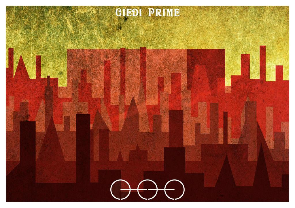 Giedi Prime