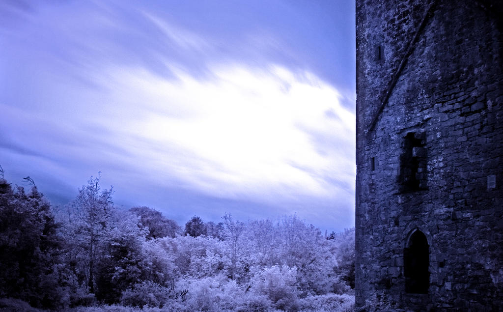 Merlin Castle exterior