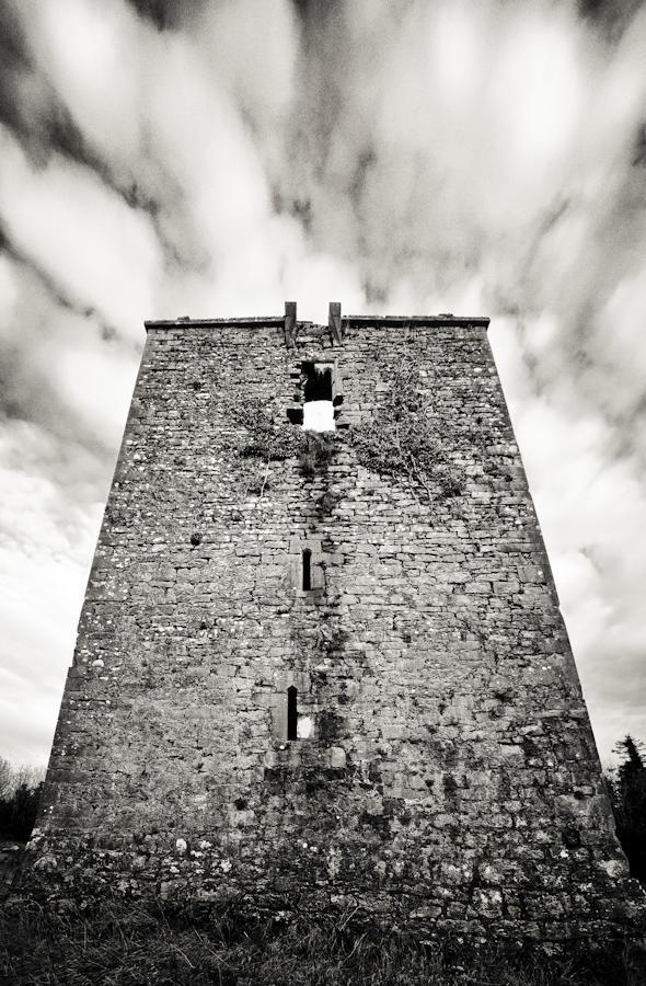 Doughiska Castle #1