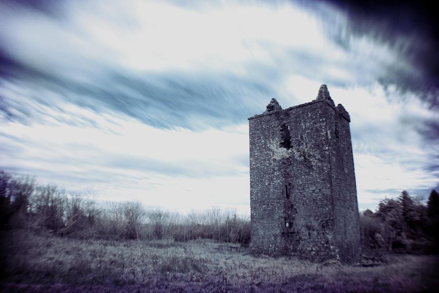 Doughiska Castle #2