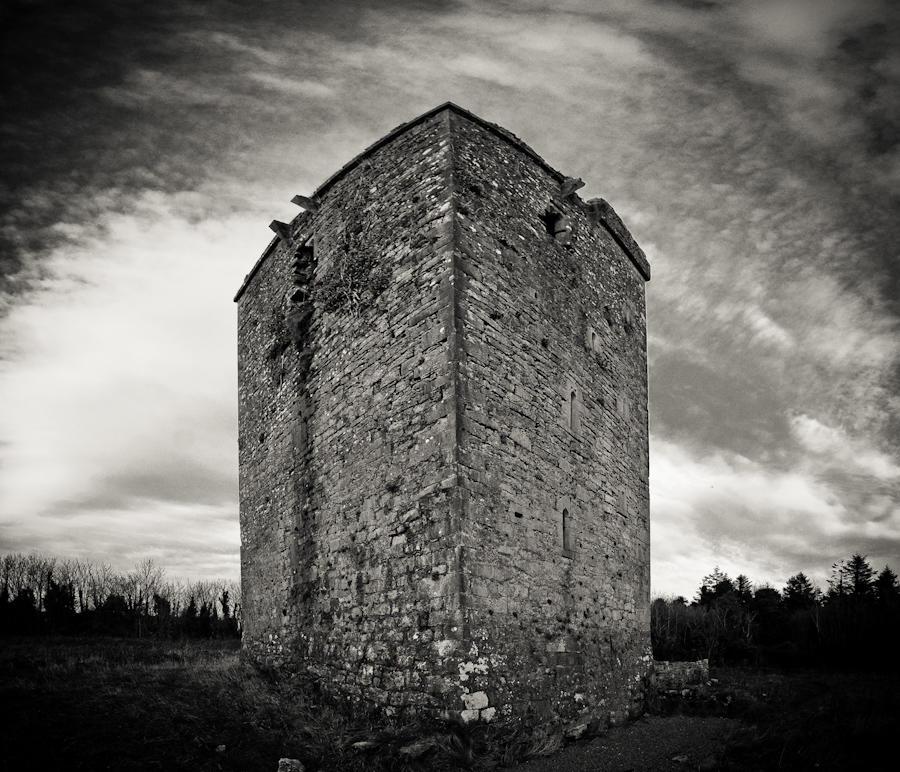 Doughiska Castle #3