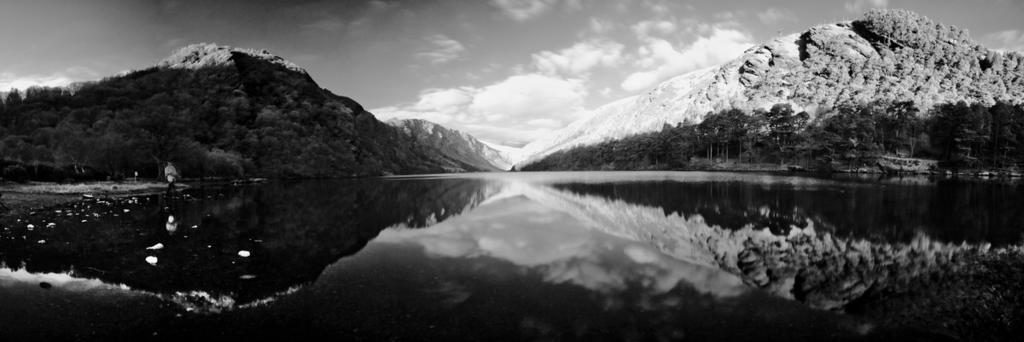 Glendalough #1