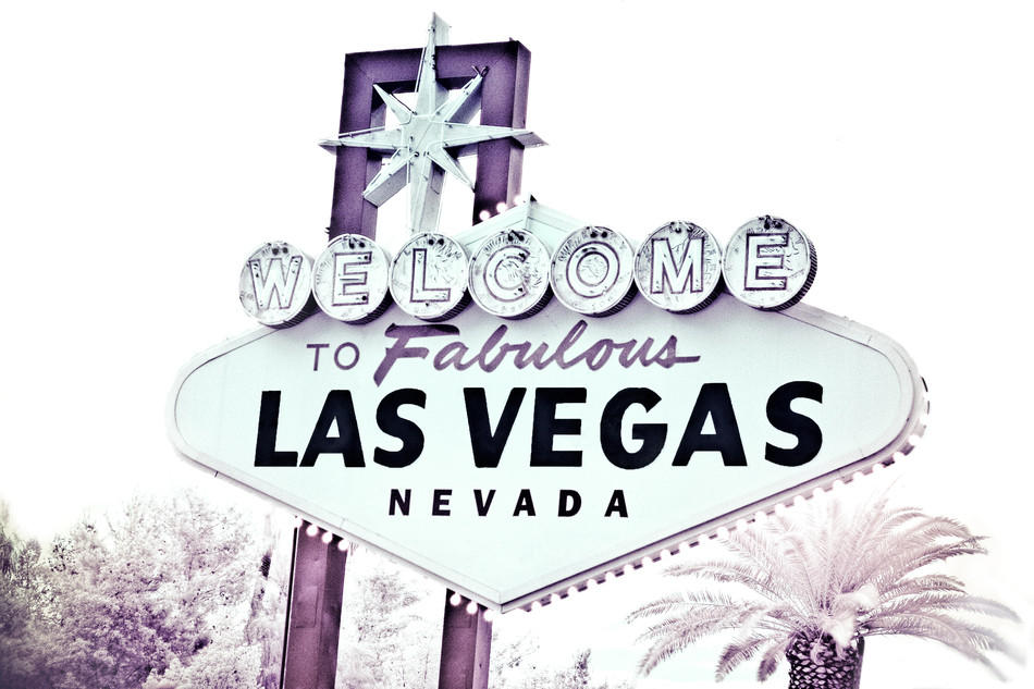 Day 54: Welcome to Fabulous Las Vegas