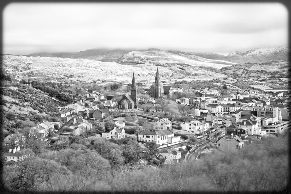 Day 59: Clifden