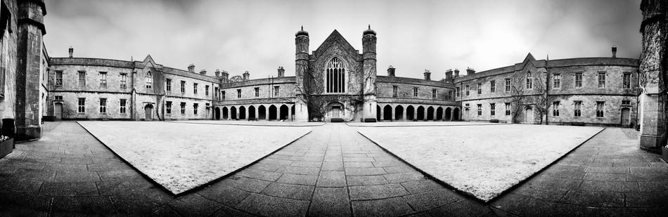 Day 95: The Quadrangle