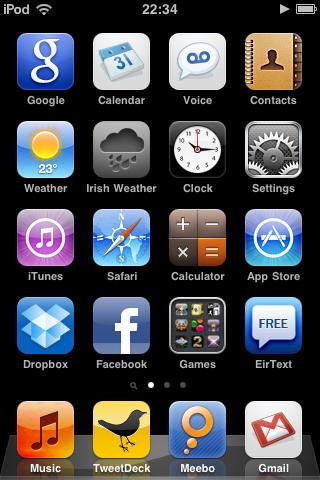 iOS4 #2