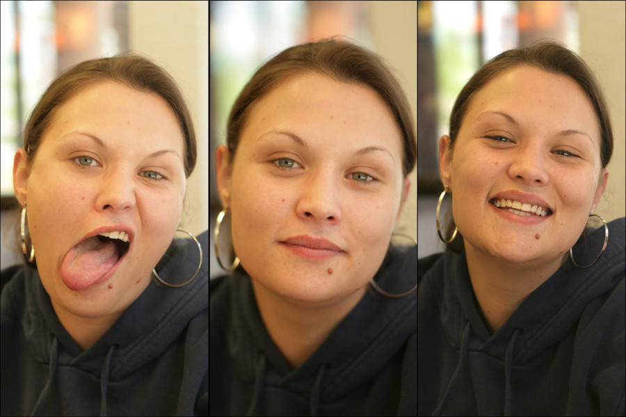 The Three Faces of Tia